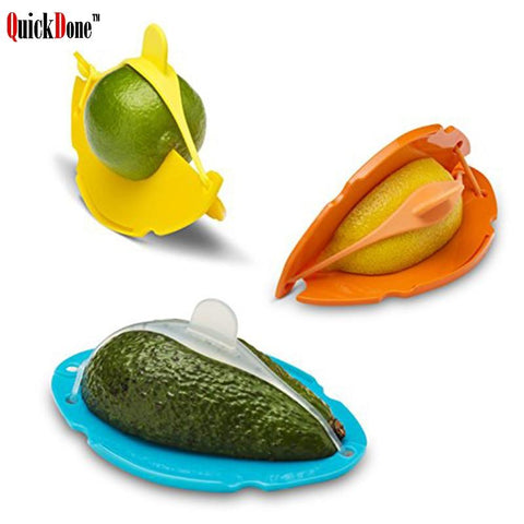 Fruit and Vegetable Saver |by Texuh Port | from 11.99 | Title   | Eco-Friendly, Kitchenware, Tools & Maintenance | Kitchen |