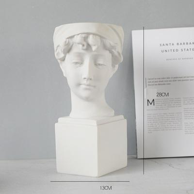High Renaissance Bust Vase | Venus - Texuh Port. The Business, Brand & Influencer Store. FREE SHIPPING ON ALL ORDERS. Influencer Marketing, Influencer Tools, Business Tools, Business Marketing, Content Creator.