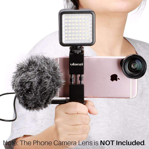 iPhone Interview/ Documentary/ Investigation Kit |by Texuh Port | from 99.99 | Title   | Lighting |  |