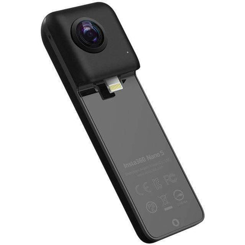 iPhone Live 360 Camera | Black - Texuh Port. The Business, Brand & Influencer Store. FREE SHIPPING ON ALL ORDERS. Influencer Marketing, Influencer Tools, Business Tools, Business Marketing, Content Creator.