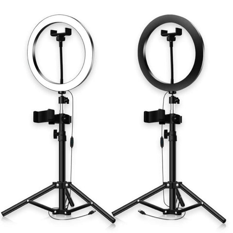 LED Ring Light Tripod Set | - Texuh Port. The Business, Brand & Influencer Store. FREE SHIPPING ON ALL ORDERS. Influencer Marketing, Influencer Tools, Business Tools, Business Marketing, Content Creator.