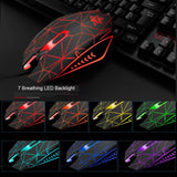 Mechanical Backlit Rainbow Gaming Set | - Texuh Port. The Business, Brand & Influencer Store. FREE SHIPPING ON ALL ORDERS. Influencer Marketing, Influencer Tools, Business Tools, Business Marketing, Content Creator.