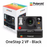 OneStep Polaroid Camera | Black / OneStep2 - Texuh Port. The Business, Brand & Influencer Store. FREE SHIPPING ON ALL ORDERS. Influencer Marketing, Influencer Tools, Business Tools, Business Marketing, Content Creator.