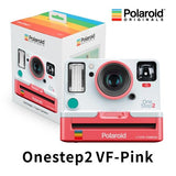 OneStep Polaroid Camera | Pink / OneStep2 - Texuh Port. The Business, Brand & Influencer Store. FREE SHIPPING ON ALL ORDERS. Influencer Marketing, Influencer Tools, Business Tools, Business Marketing, Content Creator.