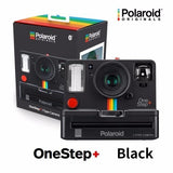 OneStep Polaroid Camera | Black / OneStep+ - Texuh Port. The Business, Brand & Influencer Store. FREE SHIPPING ON ALL ORDERS. Influencer Marketing, Influencer Tools, Business Tools, Business Marketing, Content Creator.