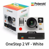 OneStep Polaroid Camera | White / OneStep2 - Texuh Port. The Business, Brand & Influencer Store. FREE SHIPPING ON ALL ORDERS. Influencer Marketing, Influencer Tools, Business Tools, Business Marketing, Content Creator.