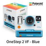 OneStep Polaroid Camera | Blue / OneStep2 - Texuh Port. The Business, Brand & Influencer Store. FREE SHIPPING ON ALL ORDERS. Influencer Marketing, Influencer Tools, Business Tools, Business Marketing, Content Creator.