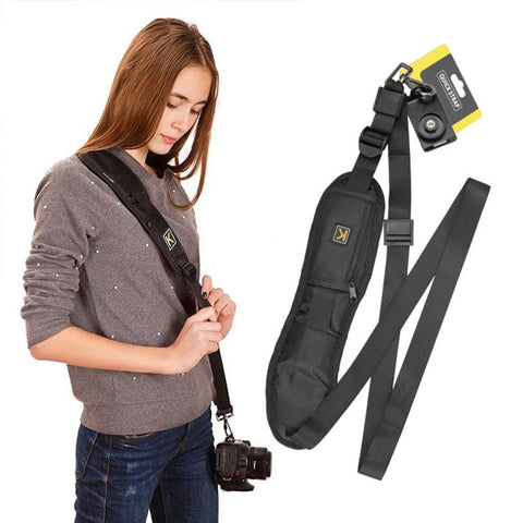 Portable DSLR Shoulder Strap | - Texuh Port. The Business, Brand & Influencer Store. FREE SHIPPING ON ALL ORDERS. Influencer Marketing, Influencer Tools, Business Tools, Business Marketing, Content Creator.