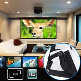 Portable, Easy Storage Projector Screen | - Texuh Port. The Business, Brand & Influencer Store. FREE SHIPPING ON ALL ORDERS. Influencer Marketing, Influencer Tools, Business Tools, Business Marketing, Content Creator.