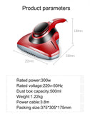 Powerful Anti-Mite Vacuum Cleaner | - Texuh Port. The Business, Brand & Influencer Store. FREE SHIPPING ON ALL ORDERS. Influencer Marketing, Influencer Tools, Business Tools, Business Marketing, Content Creator.