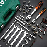 Professional 46/53 Pcs Spanner Wrench Kit | - Texuh Port. The Business, Brand & Influencer Store. FREE SHIPPING ON ALL ORDERS. Influencer Marketing, Influencer Tools, Business Tools, Business Marketing, Content Creator.