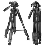 Professional Camera Tripod Stand | - Texuh Port. The Business, Brand & Influencer Store. FREE SHIPPING ON ALL ORDERS. Influencer Marketing, Influencer Tools, Business Tools, Business Marketing, Content Creator.