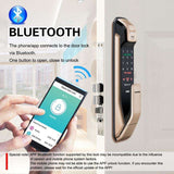 SAMSUNG Digital Door Lock | - Texuh Port. The Business, Brand & Influencer Store. FREE SHIPPING ON ALL ORDERS. Influencer Marketing, Influencer Tools, Business Tools, Business Marketing, Content Creator.