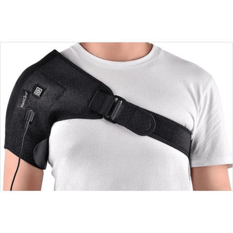 Shoulder Heat Therapy Wrap |by Texuh Port | from 33.09 | Color   |  | Other |