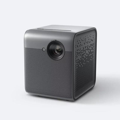 Smart 4K Projector | Default Title - Texuh Port. The Business, Brand & Influencer Store. FREE SHIPPING ON ALL ORDERS. Influencer Marketing, Influencer Tools, Business Tools, Business Marketing, Content Creator.