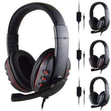 Stereo Gaming Headset |by Texuh Port | from 19.95 | color   | Headphones, Microphone | Tech Accessories |