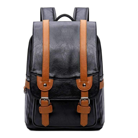 Stitched Leather Laptop Bag |by Texuh Port | from 99.99 | Color   | Cleanliness & Organization |  |