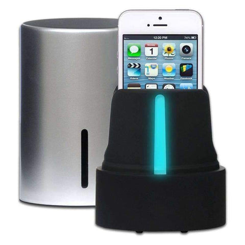 UV Light Cellphone Sterilizer | - Texuh Port. The Business, Brand & Influencer Store. FREE SHIPPING ON ALL ORDERS. Influencer Marketing, Influencer Tools, Business Tools, Business Marketing, Content Creator.