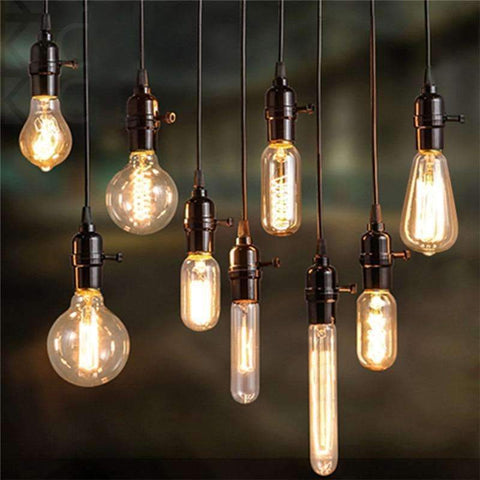 Vintage Edison Bulbs | - Texuh Port. The Business, Brand & Influencer Store. FREE SHIPPING ON ALL ORDERS. Influencer Marketing, Influencer Tools, Business Tools, Business Marketing, Content Creator.