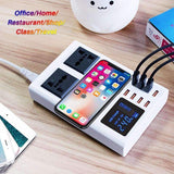 Wireless Charging Charge Station | - Texuh Port. The Business, Brand & Influencer Store. FREE SHIPPING ON ALL ORDERS. Influencer Marketing, Influencer Tools, Business Tools, Business Marketing, Content Creator.