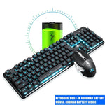 Wireless Mechanical Professional Gaming Set | - Texuh Port. The Business, Brand & Influencer Store. FREE SHIPPING ON ALL ORDERS. Influencer Marketing, Influencer Tools, Business Tools, Business Marketing, Content Creator.