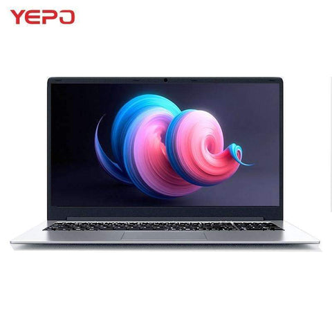 Yepo 15.6 Inch Gaming Ultrabook |by Texuh Port | from 615.06 | Color Processor Model  | Gaming PC, Laptops |  |