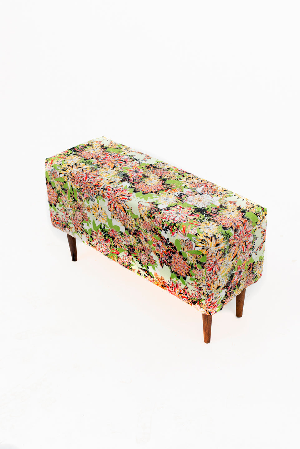 Bench - Floral [assorted colours]