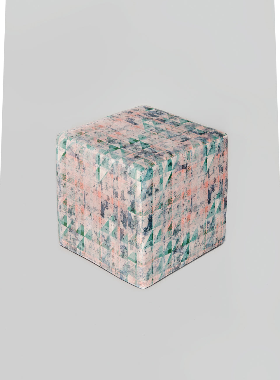 Cube - Altered Repetition