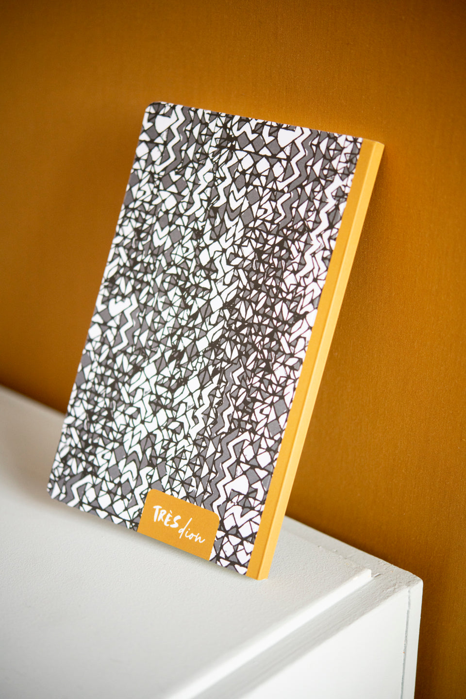 Early Thaw notebooks [Set of 3]