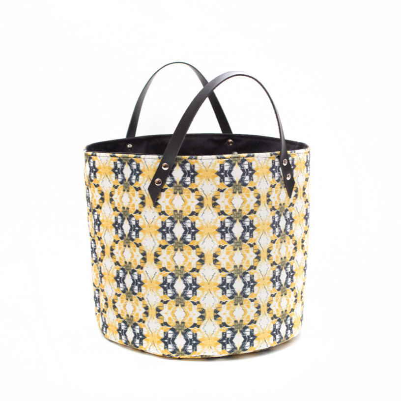 Carryall Bag - Variable geomtery [assorted colours and fabrics]