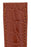 Hirsch CROCOGRAIN Crocodile Embossed Leather Watch Strap in GOLD BROWN