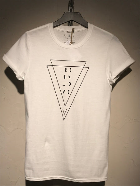 ARROW WHITE
