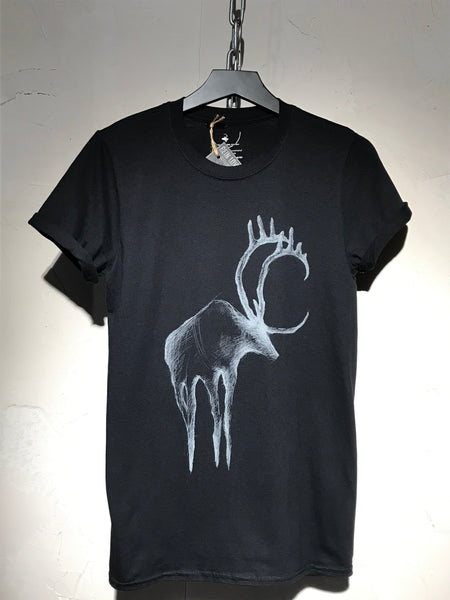 SHADOW DEER BLK