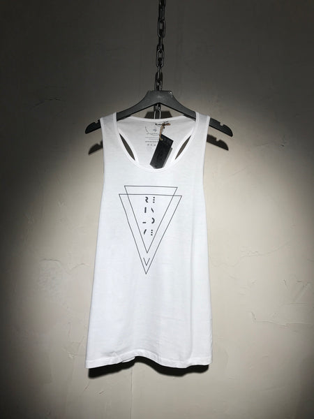 ARROW WHITE TANK