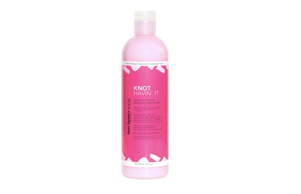 Aunt Jackie's Kids - Knot Havin' it Leave-In Detangling Moisturizer