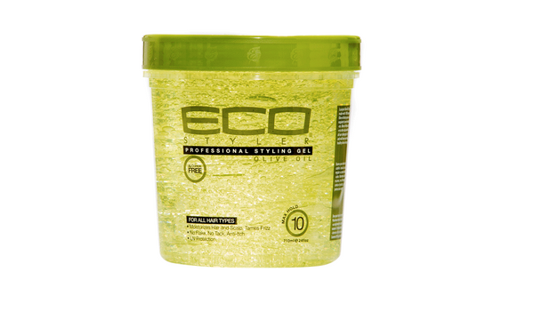 Eco Styler - Professional Styling Gel Olive Oil