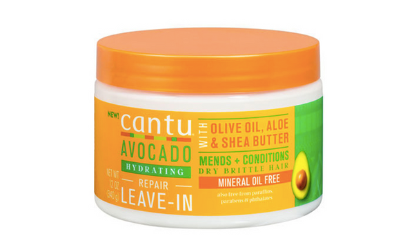 Cantu Avocado - Hydrating Repair Leave-In