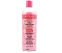 Luster's Pink - Oil Moisturizer Hair Lotion