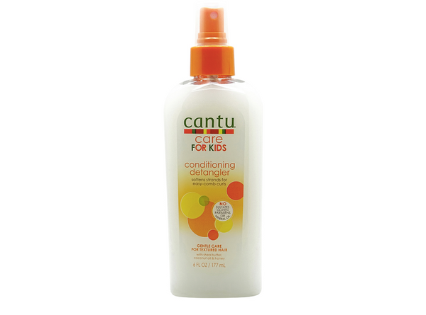 Cantu Care for Kids - Conditioning Detangler