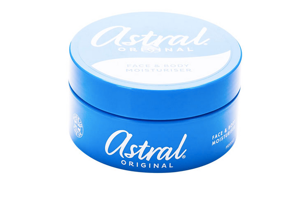 Astral Original - Face & Body Moisturiser