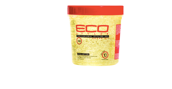 Eco Styler - Professional Styling Gel Argan Oil