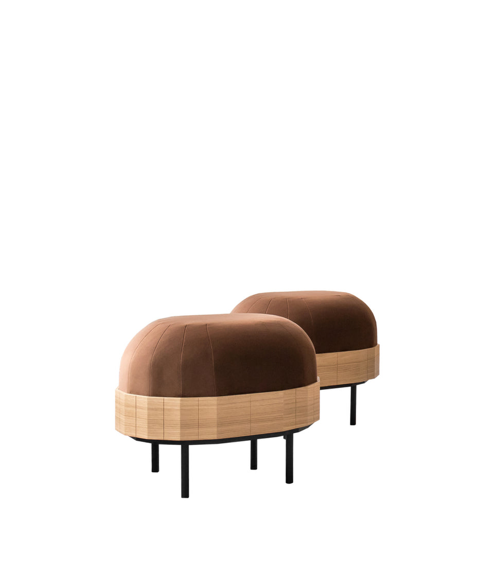 APOLLO pouf