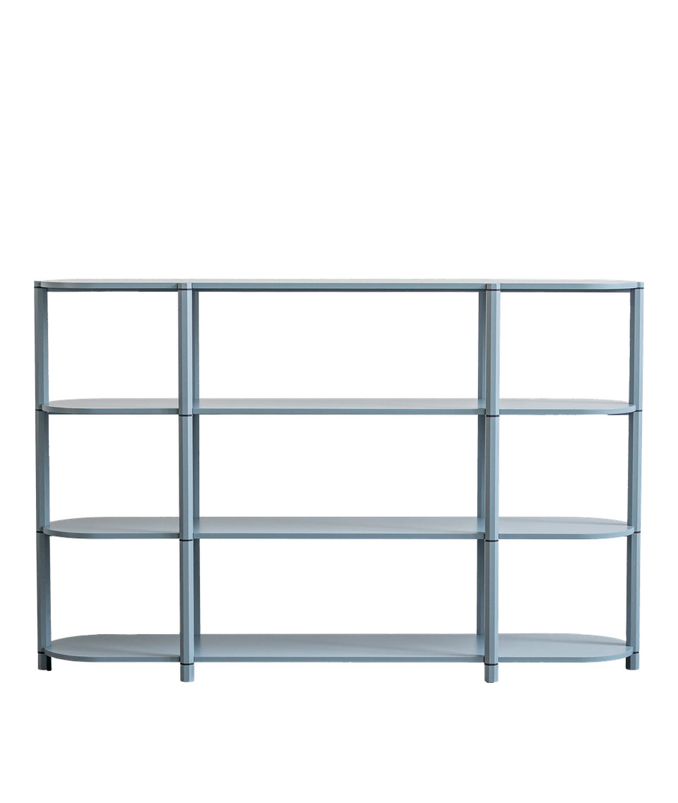 OCTO shelving system