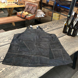 Pre-order new sustainable apron!