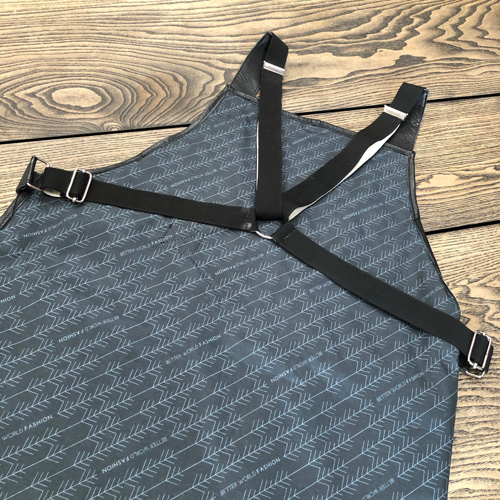 New sustainable apron! - Better World Fashion