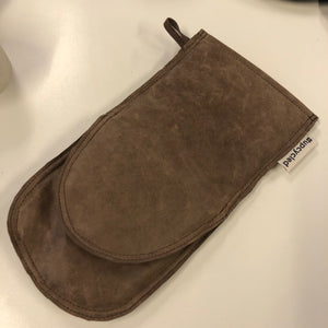 PRE-ORDER OVEN MITTS (NEW DESIGN) - Better World Fashion