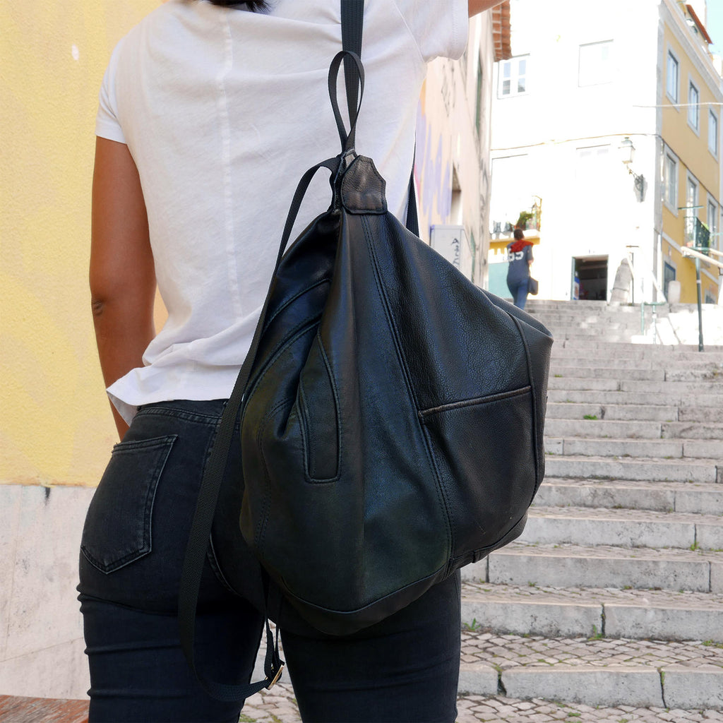 BACKPACK - Better World Fashion