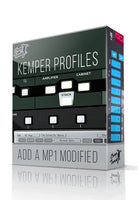 Add A MP1 Modified Kemper Profiles
