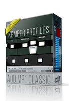 Add MP1 Classic DI Kemper Profiles