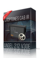 Angel 212 V30E Essential Cabinet IR - ChopTones